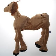 Two Person Camel Costumes