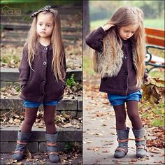 #fashion #kids #baby #toddler #style #cute #pretty #adorable #swag #outfit #fall