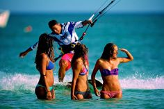 #keros #greece #kitesurf #windsurf Big Sandy, Peaceful Places, Club, Greece, Surfing, Have Fun, Activities, Beach, Kitesurfing