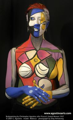 bodypainting - Buscar con Google