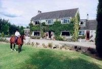 Bo'mains Farm Guest House, Bo'ness, Linlithgow, West Lothian. Bed and Breakfast Holiday Accommodaion in Scotland