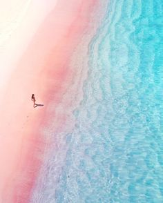 Pink Beach 💕 Doesn't it look heavenly 😍 📍Pink Sand Beach, Bahamas Wonderful Day, Wonderful Places, Beautiful Places, Beautiful Dream, Beautiful Dresses, Bahamas Honeymoon, Bahamas Vacation, Pink Sand Beach Bahamas, Pink Sands Bahamas