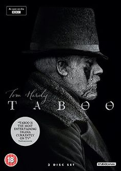 Andrew P. Weston: Taboo  Last week I had the rather delightful exper...