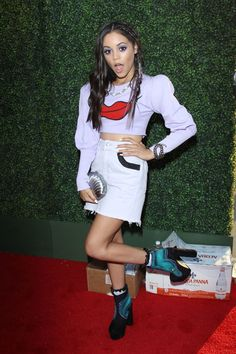 "#JennaOrtega, #LosAngeles, #Premiere Jenna Ortega – Disney's ""Descendants 2"" Premiere in Los Angeles 07/11/2017 