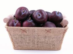 About Santa Rosa Plum Tree...  Santa Rosa is the most important commercial and home variety for good reason. Its large oval purplish-red fruit has firm, rich, pleasing, sweet-tart flavor. Santa Rosa is self-fertile and ripens in mid-June. (400 Chill Hours)