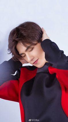💖Yang yang 楊陽 : my Idol 💖💖💖💖💖💖 & 양양 楊陽 : 내 우상 Yang-yang-yang-yang Hot Korean Guys, Korean Men, Korean Star, Asian Actors, Korean Actors, Asian Celebrities, Love 020, Yang Yang Actor, Crush Pics