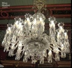 Chandeliers at Falaknuma Palace Hyderabad India. | Chandeliers ...