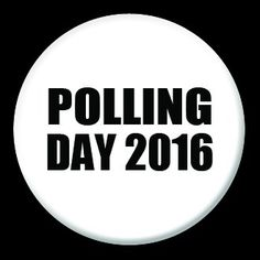 """Quickbadge on Twitter: """"#ThursdayThoughts have you #votedtoday It's  #PollingDay for those of you that haven't been to the #pollingstations https://t.co/xn3AIgGhe6"""""""