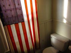 Toilet, Princeton