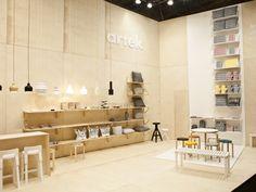 Artek - Projektit - Messut & näyttelyt - Maison & Objet, Tammikuu 2013, Pariisi