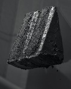 BLACKOUT CAKE PHOTOGRAPH BY Grant Cornett FOOD STYLING BY Maggie Ruggiero PROP STYLING BY Theo Vamvounakis