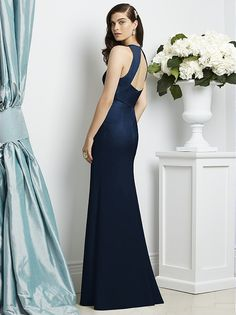 Dessy Collection Style 2938 http://www.dessy.com/dresses/bridesmaid/2938/?color=midnight&colorid=47#.VPt8NCm0bdk