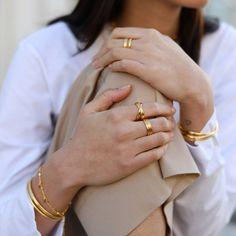 Gold Fashion, Fashion Rings, Fashion Jewelry, Photo Jewelry, Fine Jewelry, Gold Jewelry, Zales Jewelry, Jewelry Accessories, Jewelry Design