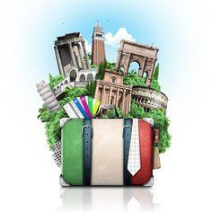 Vous voulez faire un voyage sans gluten en Italie ? Découvrez nos bons plans, bonnes adresses et quelques phrases en italien qui pourraient vous aider !