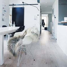 FRICHIC - Interior Inspo: The Home of Malin Mattsson