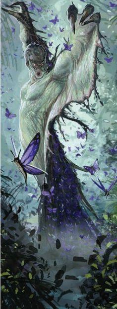 Enchaphalon, Numenera Beastiary