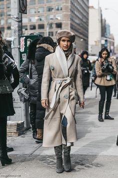 Fashion Inspiration | New York Fashion Week - DustJacket Attic