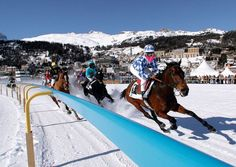 Stay at the luxurious Badrutt's Palace Hotel in St. Moritz, Switzerland, and work with a Virtuoso travel Advisor to receive your free upgrades and amenities. Bernina Express, Top Ski, Switzerland Vacation, Hobby Photography, Palace Hotel, Swiss Alps, Lake Como, Horse Racing, Trip Advisor