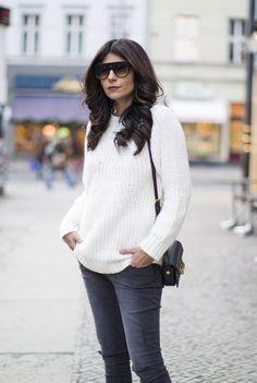Outfit | Berlin Fashion Week Streetstyle: Wearing Anine Bing