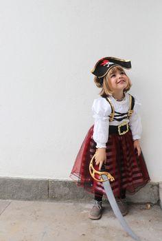 Carnaval - Pirate