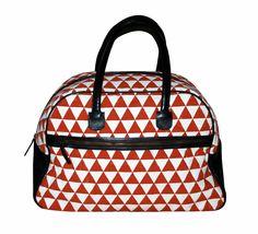 Pyramid Weekender Bag