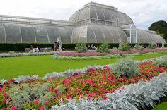 Kew Gardens, London, England www.kew.org