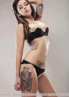 Tattoos blog