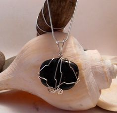 Brilliantly designed and crafted Sterling wire by TheTwistedFork, $24.00