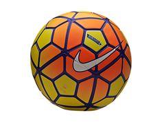 Nike Strike PL – Ballon de football Soccer Match, Nike Soccer, Life Is An Adventure, Orange, Yellow, Soccer Ball, Psg, Gift Ideas, Sports