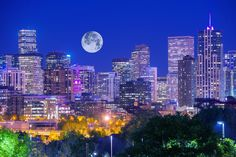 Denver is an amazing place to live!
