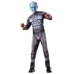 Boys Spider-Man Electro Deluxe Costume
