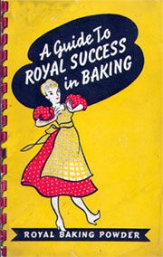 Recipe: Royal Biscuits with Variations (Royal Baking Powder, 1940) - Recipelink.com