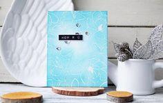 My new card with lovely magnolias from @altenewllc It seems, that spring is coming  Новая открыточка с любимыми магнолиями. Кажется, для меня это уже классика, без которой я не смогу! Вот уже и цветочки на готове пробиться сквозь лёд, ведь весна в дороге!#scrap #scrapbook #cardmaking #card #altenew #cas #cascard #cleanandsimple #embossing #distressink #stamp #stamping #magnolias #скрап #скрапбукинг #кардмейкинг #открытка #эмбоссинг #casometryclass