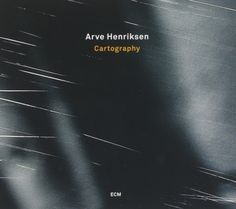 The Vinyl Grouch: NEW! from ECM | Part-Time Audiophile