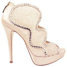 white women high heels Sandals #lace $heels www.loveitsomuch.com