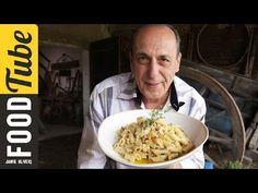 Chicken Ragu Bianco | Gennaro Contaldo - YouTube