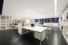 Crear mi propio despacho de arquitectura #vision