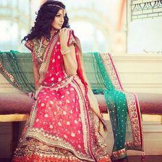 Indian Wedding Site. Photo courtesy Facebook.