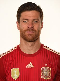 2014 FIFA World Cup™ - Xabi ALONSO - FIFA.com