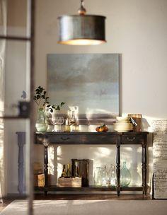 Nice Arrangement | Content in a Cottage