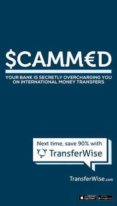 How @TransferWise is making international #money #transfers transparent