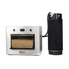 PicoBrew Zymatic - Automatic All-Grain Craft Beer Brewing Appliance for Your Brewery or Home Brewing - Brew from A Recipe Library with Thousands of Proven Beers or Make Your Own Home Brewery, Home Brewing Beer, Beer Machine, All Grain Brewing, Brewing Equipment, How To Make Beer, Beer Lovers, Wine Making, Ny Times
