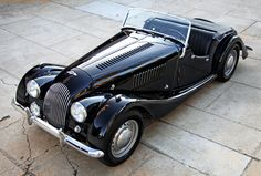 1963 Morgan Roadster