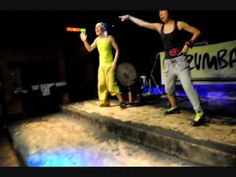▶ PSY - GANGNAM STYLE (강남스타일) zumba dance - YouTube