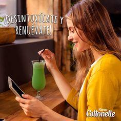 ¡Nuevo estilo de vida! Renueva tu salud y tu cuerpo con estas 5 recetas de smoothies verdes