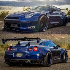 Blue Thunder - GTR do Josh! Motor forjado de corrida com 1500 Hp! Skyline Gtr, Nissan Skyline R35, Gtr Nissan, Street Racing Cars, Auto Racing, Drag Racing, Tuner Cars, Japan Cars, Lamborghini Gallardo