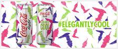 Coca Cola light - Elegantlycool _ by Trussardi_1