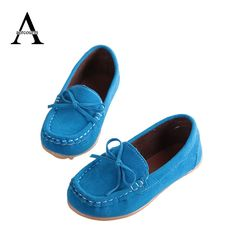 Aercourm A Children Shoes 2017 Casual Sneakers Baby Toddler Shoes Boys Sports Shoes Kids Sneakers Baby Boat Shoes Sandals 21-30