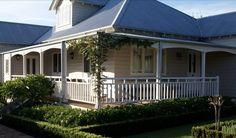 Colorbond surfmist white trim and monument roofing
