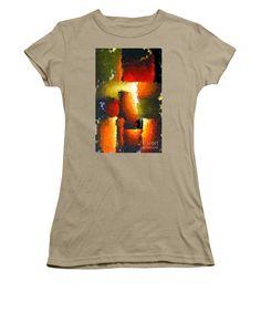 Women's T-Shirt (Junior Cut) - Eloquence